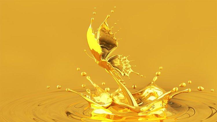 Vàng không tự nhiên sinh ra và cũng không tự mất đi, mà... từ trên trời rơi xuống
