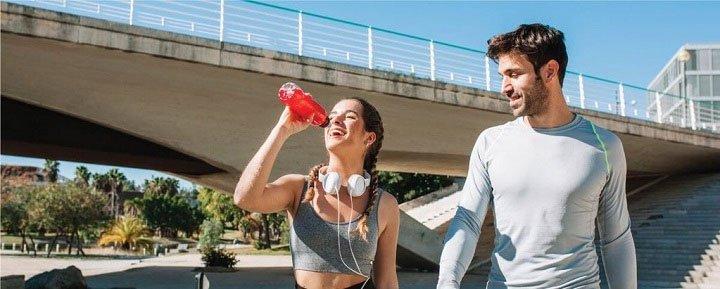Vì sao đàn ông giảm cân nhanh hơn phụ nữ?
