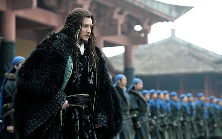 Vụ thảm sát 20 vạn quân Tần sau khi Tần Thủy Hoàng qua đời