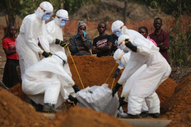 WHO cảnh báo thần chết Ebola sẽ quay lại, gây kinh hoàng cho nhân loại