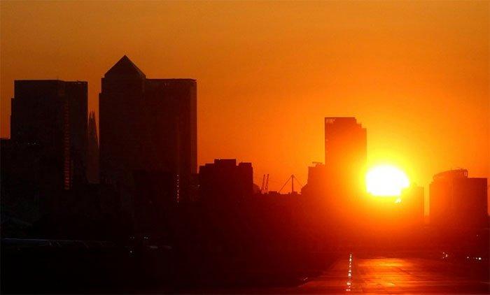 1/3 dân số thế giới sẽ phải chịu đựng nhiệt độ khắc nghiệt như sa mạc Sahara vào năm 2070?