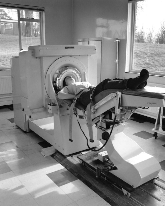 10 cỗ máy vĩ đại nhất lịch sử loài người