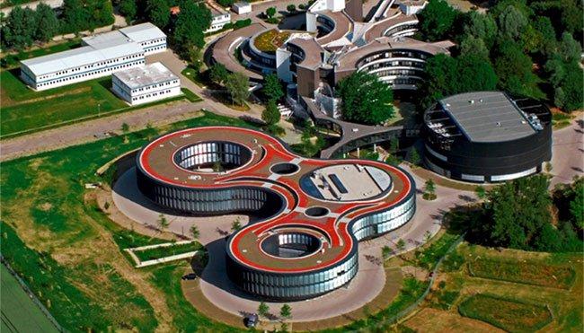 10 cơ sở nghiên cứu khoa học đẹp nhất thế giới