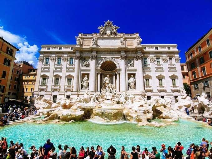 10 điều không phải ai cũng biết về Rome