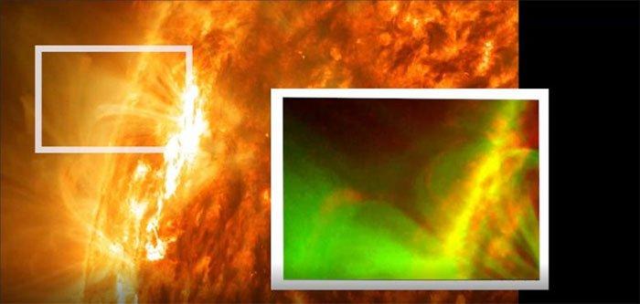 10 khám phá tuyệt vời về Mặt trời từ vũ trụ