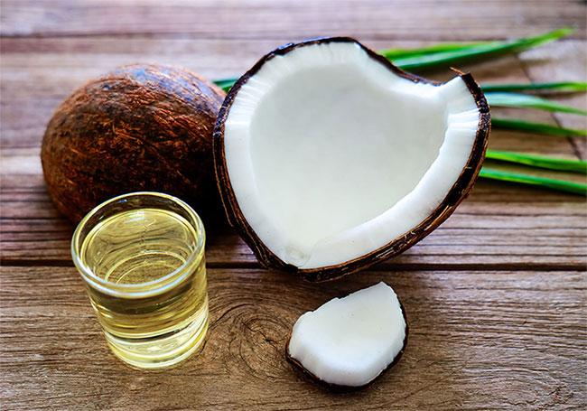 10 tác hại không ngờ từ dầu dừa