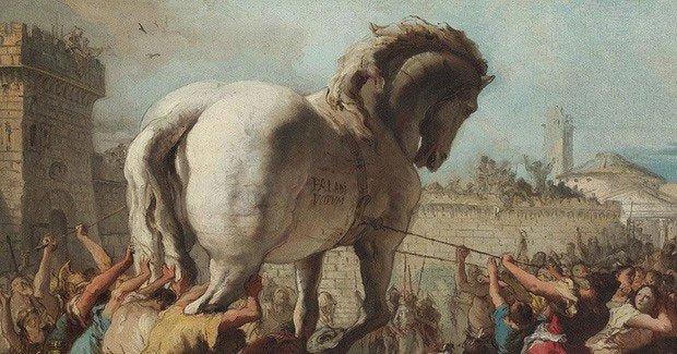 11 sự kiện lịch sử nổi tiếng tưởng là có thật nhưng thực chất chỉ là hư cấu