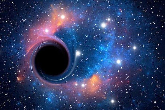 12 lỗ đen quái vật bao vây, Trái đất có khả năng nhỏ đụng độ