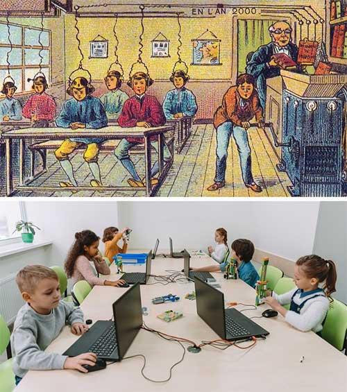 12 phát minh thời hiện đại đã từng bị coi là ý tưởng điên rồ trong quá khứ