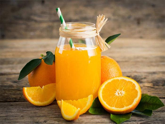 12 tác dụng của nước cam tốt nhất đối với sức khỏe