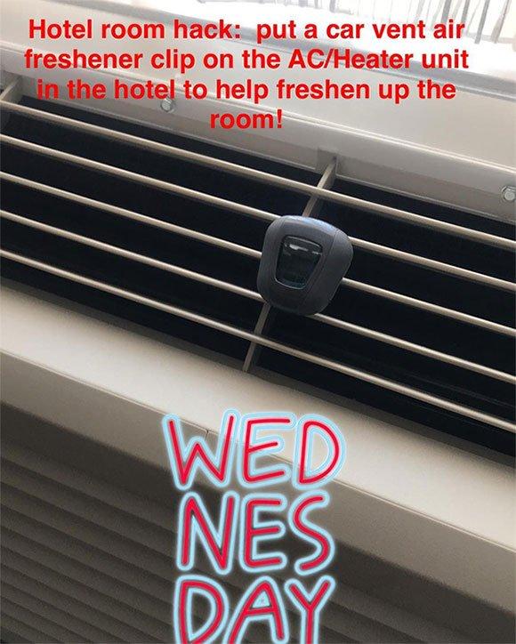 15 bí kíp ai cũng nên làm theo sau khi nhận phòng khách sạn