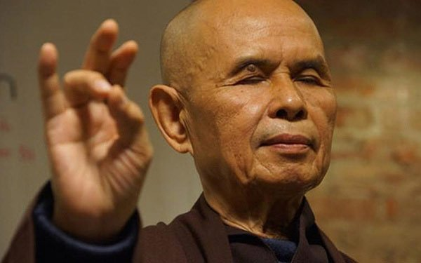 15 câu nói đọc là thấm của Thiền sư Thích Nhất Hạnh, câu số 9 chắc chắn giúp bạn giác ngộ