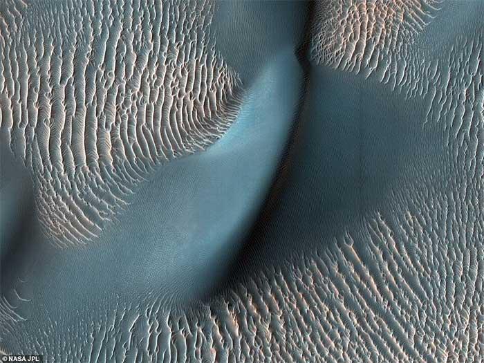 15 năm nghiên cứu sao Hỏa, NASA thu được gì?