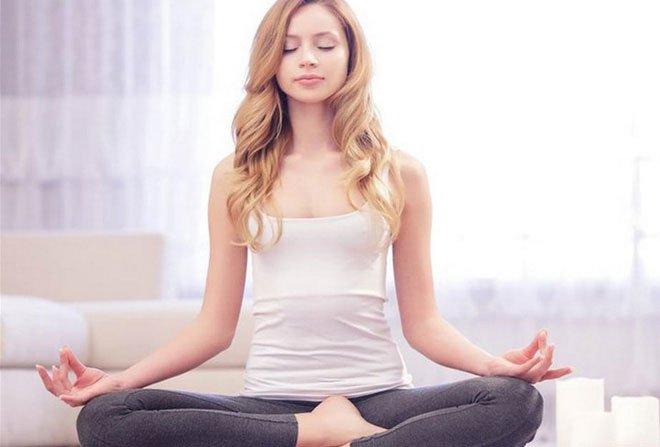 15 phút ngồi thiền có tác dụng với sức khỏe tinh thần tốt không kém một kỳ nghỉ mát