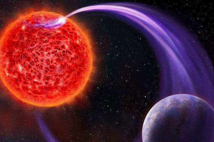 19 tín hiệu vô tuyến lạ truyền đến Trái đất: Phát hiện 4 hành tinh mới