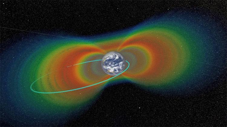 2 tàu vũ trụ NASA sẽ lao về phía Trái đất tự tử