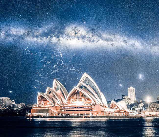 25 hình ảnh kỳ lạ chỉ có ở nước Úc bạn cần biết nếu muốn đến đó