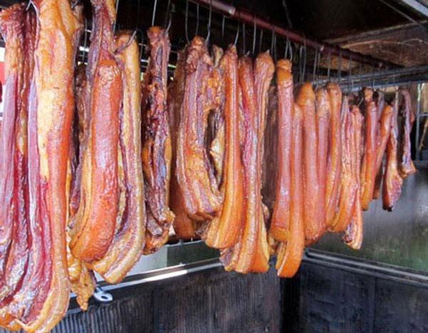 3 loại thịt đỏ ẩn chứa chất độc gây ung thư loại 1 tốt nhất không nên ăn