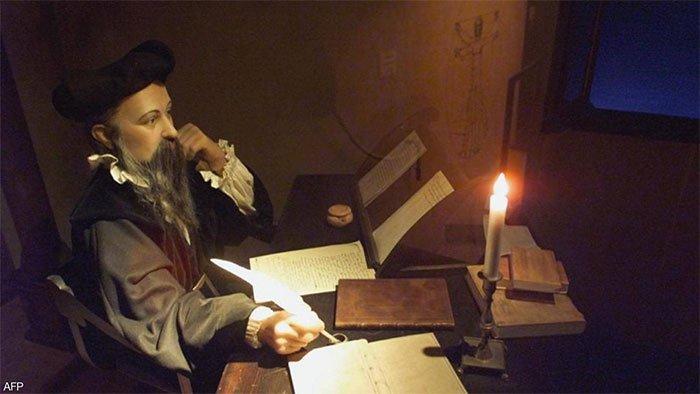 3 tiên đoán của nhà tiên tri lừng danh Nostradamus đã thành hiện thực và đây là tiên đoán thứ 4?