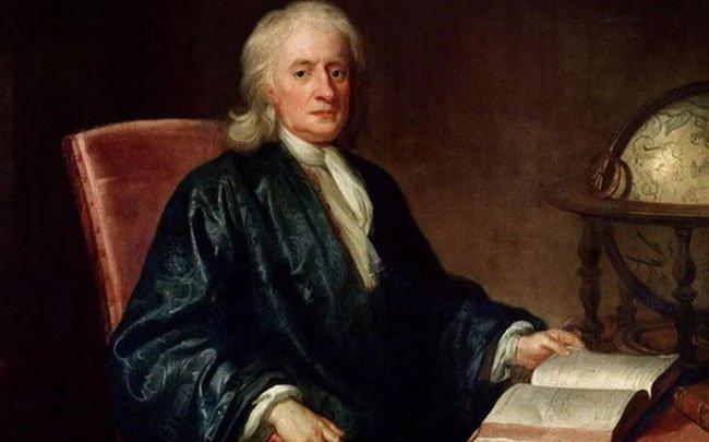 365 năm trước khi về quên tránh dịch, Newton đã tạo ra những thành tựu khổng lồ gì cho khoa học?