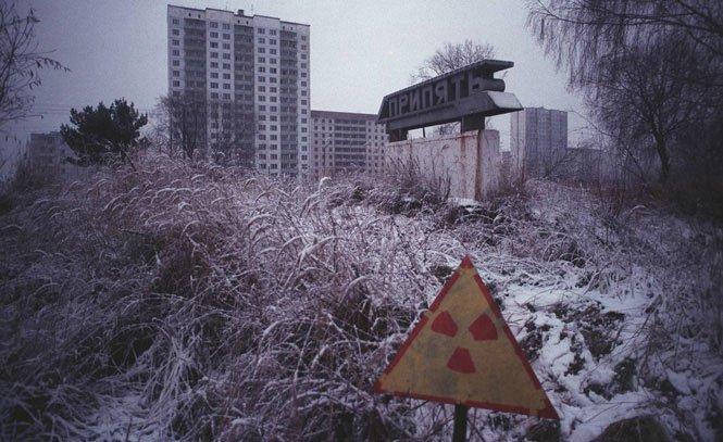 ''Vùng đất chết'' Chernobyl nuôi hy vọng hồi sinh sau thảm họa hạt nhân kinh hoàng 35 năm trước