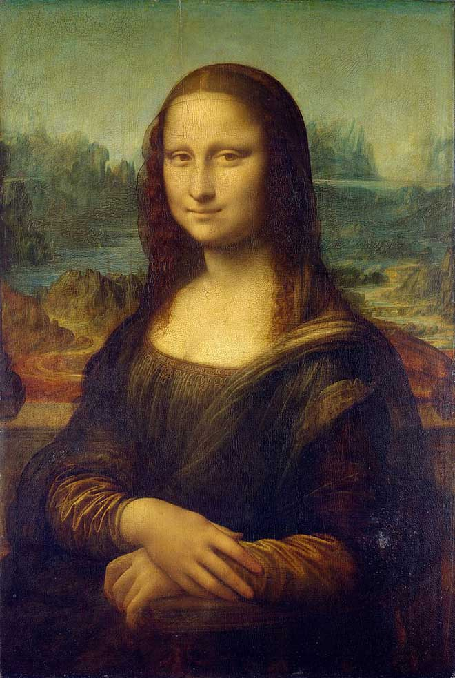 4 kho báu khổng lồ của Leonardo Da Vinci: Lời giải sau 500 trăm năm