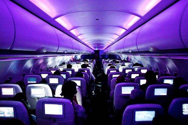 """5 bí mật """"phũ nhưng thật"""" mà các hãng hàng không hạn chế tiết lộ"""