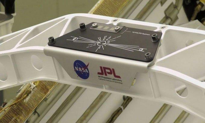 5 đồ vật đặc biệt trên robot NASA đã hạ xuống sao Hỏa