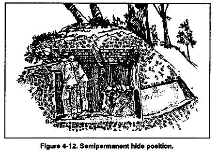 5 kỹ thuật được các lính bắn tỉa tin dùng trong chuẩn bị và chiến đấu