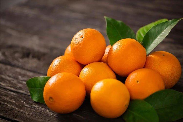 5 loại quả giúp bạn sáng mắt