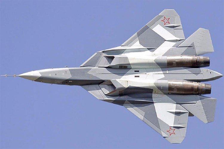 5 lực lượng không quân mạnh nhất thế giới vào năm 2030