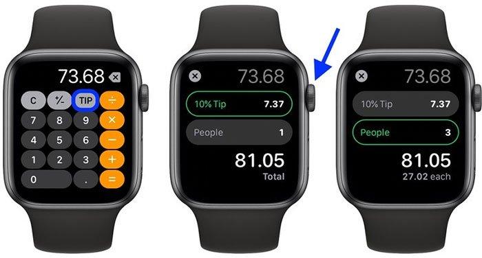 5 mẹo hay khi dùng ứng dụng Calculator trên iPhone