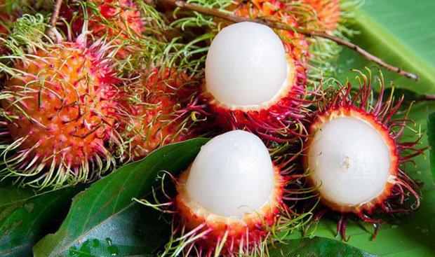 5 nhóm người không nên ăn chôm chôm kẻo sinh bệnh, rước họa vào thân