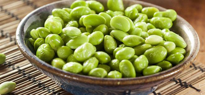 5 thực phẩm ngăn ngừa ung thư người Nhật ưa dùng
