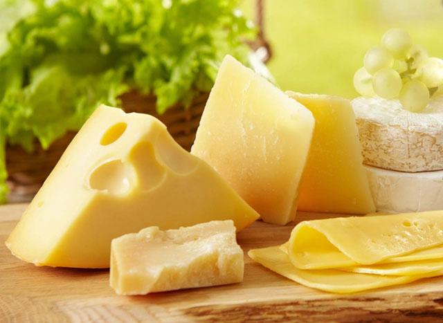 6 đồ ăn, hoá chất liên quan với ung thư được phát hiện trong năm 2019