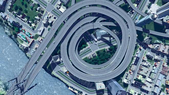 6 giao lộ thiết kế như mê cung nổi tiếng thế giới