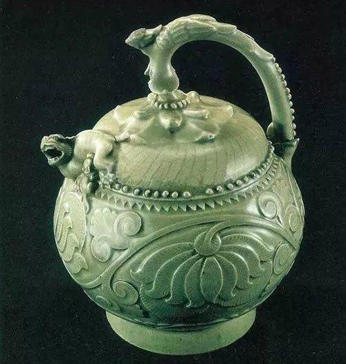 """6 kiệt tác cổ vật ''đáng kinh ngạc"""" khiến cả thế giới phải """"cúi rạp"""" trước người cổ đại Trung Quốc"""