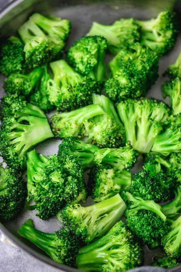 6 loại rau phải chần trước khi ăn để không rước bệnh vào người