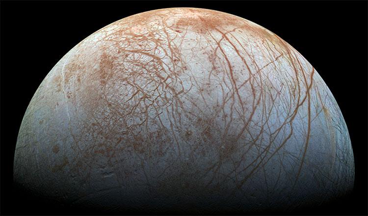 6 thiên thể sở hữu vật liệu sự sống ngay trong Hệ Mặt trời