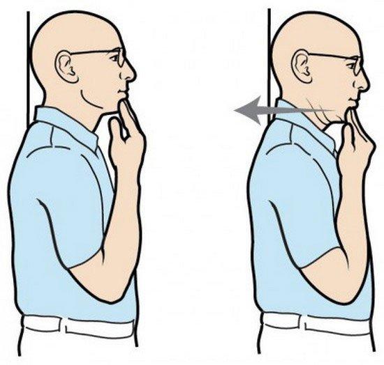7 động tác đơn giản tự làm để phòng bệnh về cổ do cúi xuống dùng smartphone