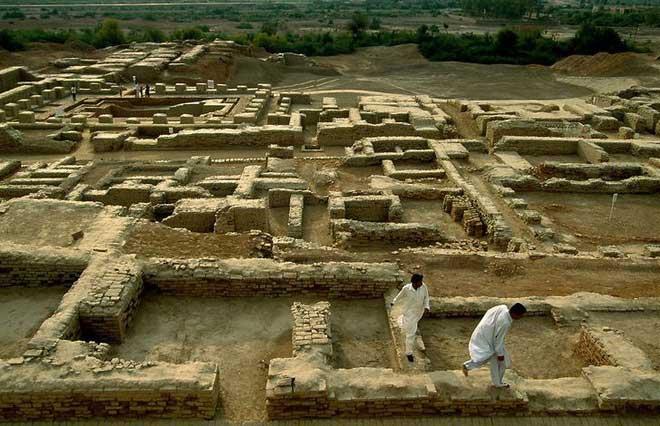 7 khám phá khảo cổ đang đi đường quyền với khoa học, đến giờ vẫn chưa ai giải thích được