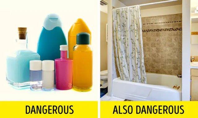 7 vật dụng ai cũng biết là độc hại nhưng vẫn sử dụng hàng ngày