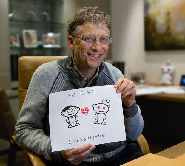 8 lời tiên tri gần 20 năm trước của Bill Gates về tương lai công nghệ thế giới đã trở thành sự thật