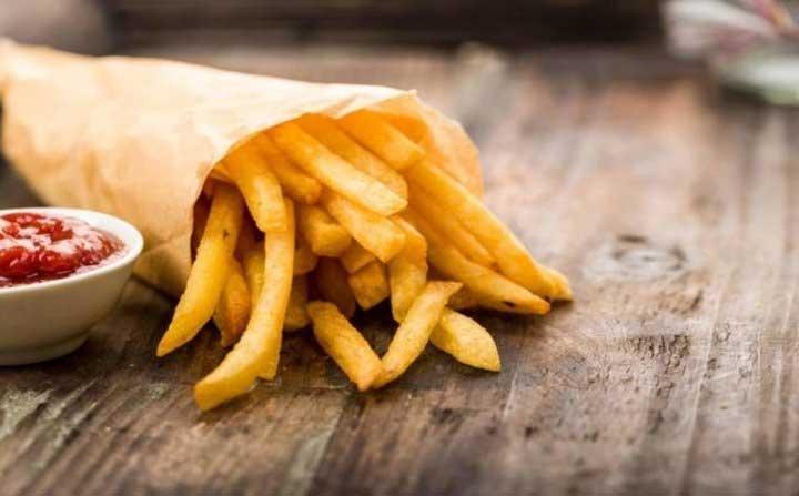8 thực phẩm không tốt cho dạ dày của bạn