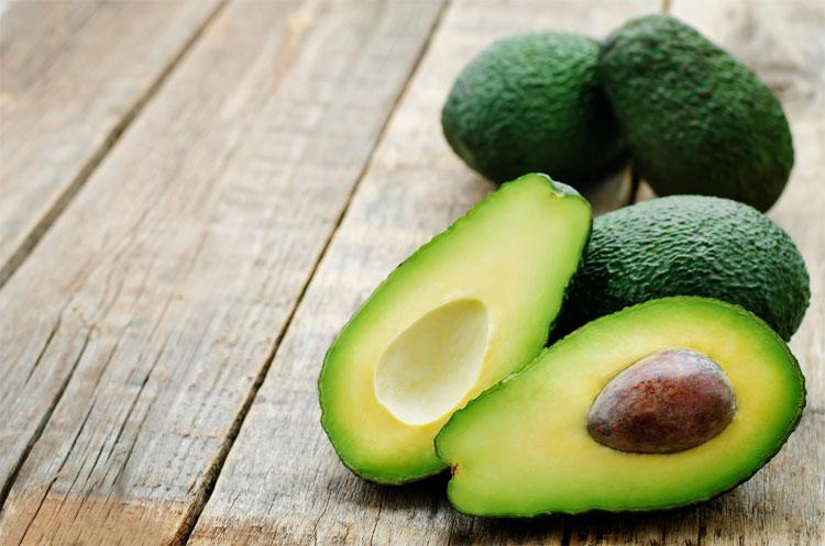 9 loại thực phẩm giúp bạn trông trẻ hơn tuổi