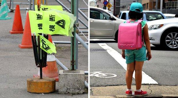 9 sự thật tại Nhật Bản khiến người nước ngoài cảm giác như tới một vũ trụ tràn ngập lòng yêu thương