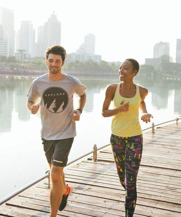 90% người tập thể dục bỏ cuộc giữa chừng vì quên việc đầu tiên phải làm