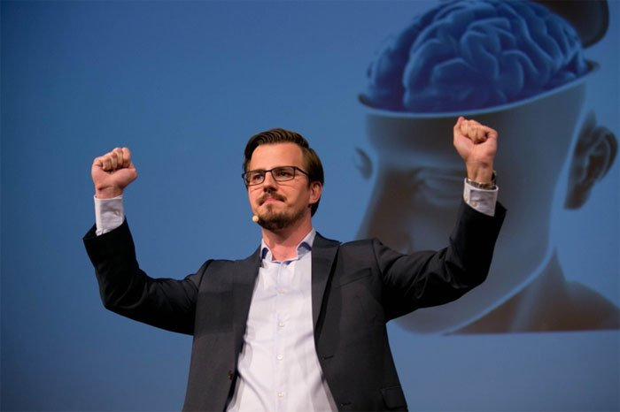 Ai cũng có thể tập luyện để có siêu trí nhớ