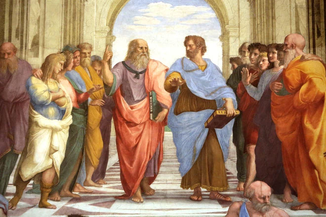 Ai là nhà khoa học đầu tiên trên thế giới?