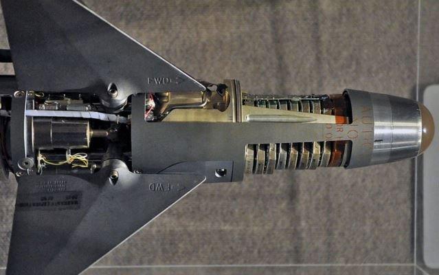 AIM-9 Sidewinder: Tên lửa tầm nhiệt nguy hiểm nhất thế giới hiện nay